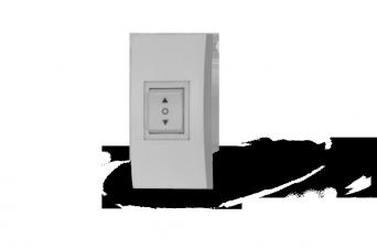 K29 fali nyomógomb