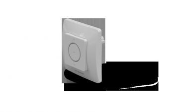 V318 fali kapcsoló rádióvevővel